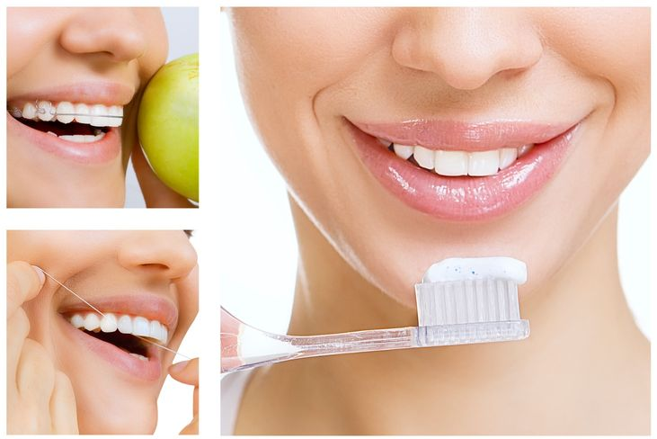 Periodontal Care and cleaning