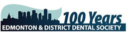 Edmonton & District Dental Society Logo