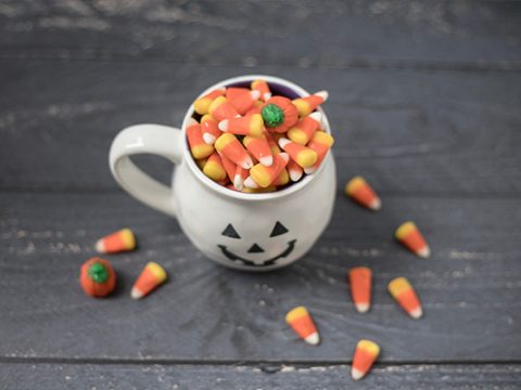 Helpful Tips for Healthy Smiles at Halloween